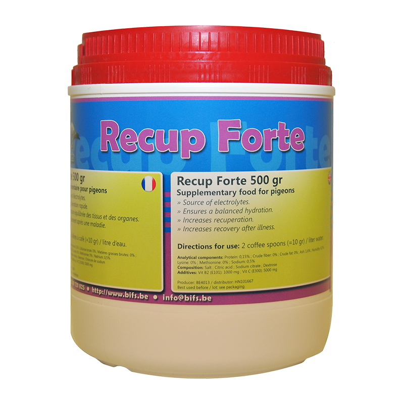 Recup Forte